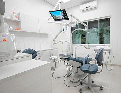 Кабинет в стоматологии