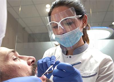 Что такое комплексное лечение зубов thumbnail