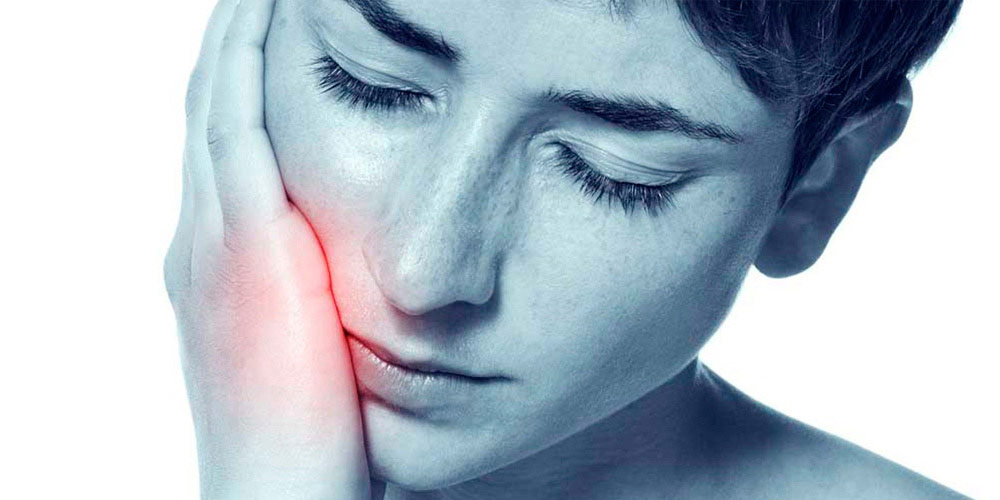 Симптомы пульпита